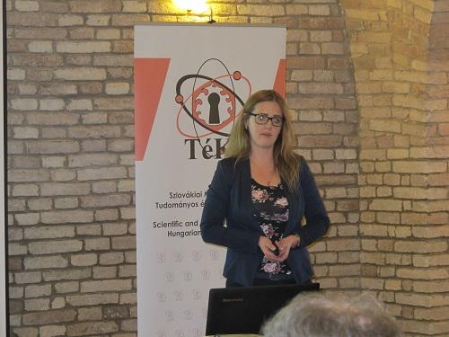 A TéKa, 2017. május 3-i társadalomtörténeti konferenciája